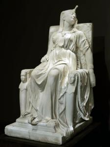 cleopatra+edmonia+lewis