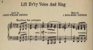 Black National Anthem