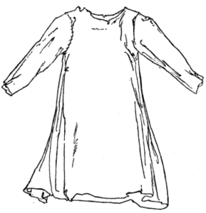 Tunic_Greenland_before_1400