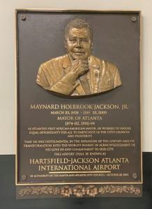 Maynard Jackson Jr